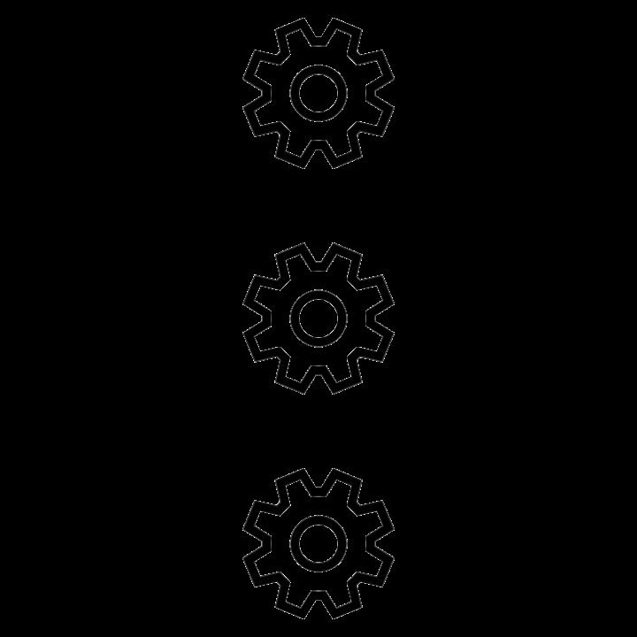 vertical integration icon
