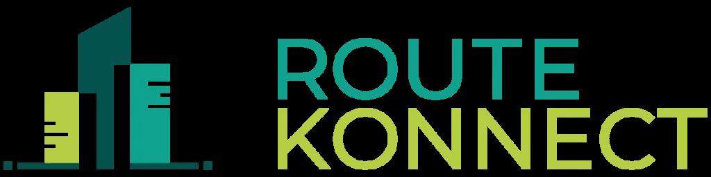 route konnect logo