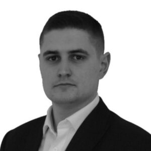 aled williams, senior project manager
