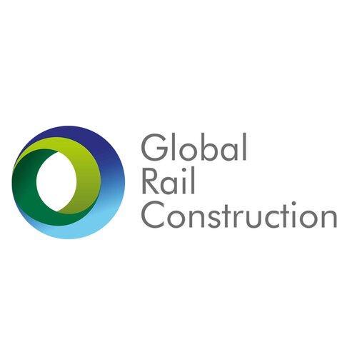 global rail logo