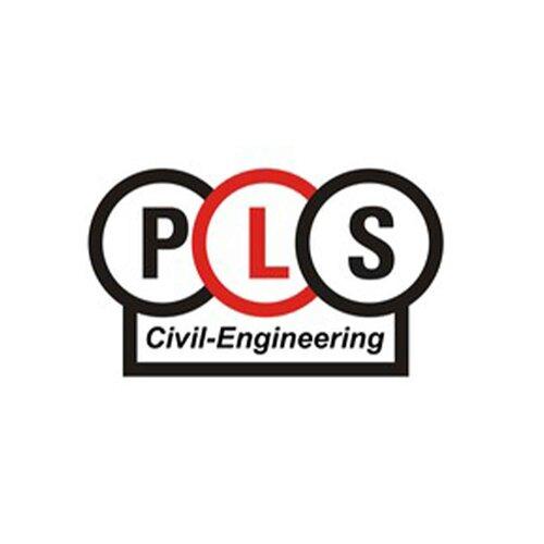 pls civil engineering logo