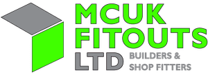 MCUK fitouts logo