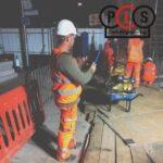 PLS Civil Engineering Increase On-Site Automation 10-fold