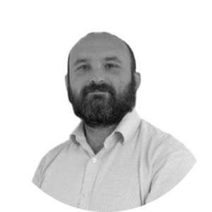 Matthew WIlson, COntracts Manager