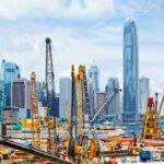 Construction Supply Chain Disruption