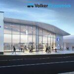 VolkerFitzpatrick – Ilford & Romford Stations