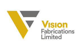 vision fabrications ltd logo
