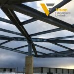 Vision Fabrications Reduce Their Environmental Impact by 30%