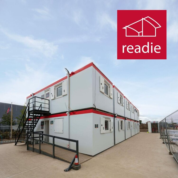 readie case study cover