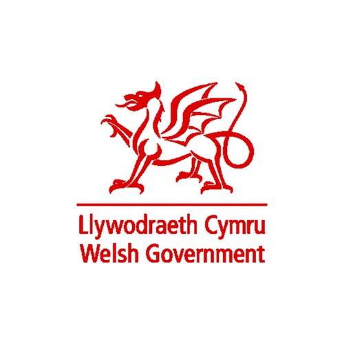 welsh gov logo